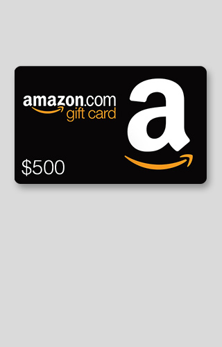 Amazon Fire Tablet and $100 Amazon.com Gift Card
