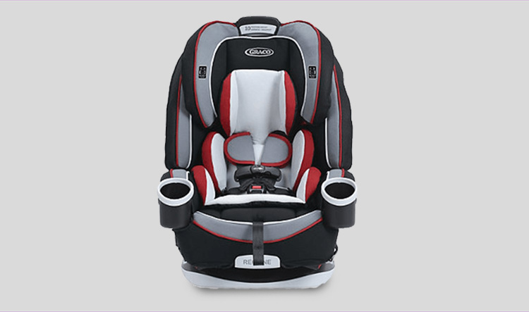 Can I Combine Graco Ever Car Seat